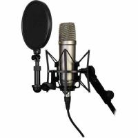 China WhatsApp Number +13232108826  for Rode NT1-A Large-Diaphragm Condenser Microphone for sale