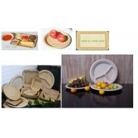 Wholesale tableware -straw tableware from china suppliers