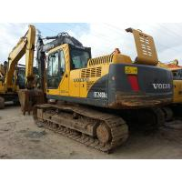 Wholesale Used Volvo EC240BLC Excavator For Sale China from china suppliers