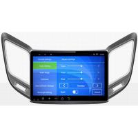 Quality Ouchuangbo 10.1 inch car audio stereo android 6.0 for Changan CS15 with 3g wifi for sale