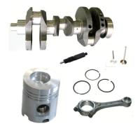 Wholesale Perkins 1206F-E70TA/TTA Engine Parts from china suppliers