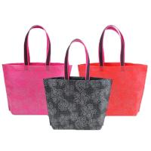Wholesale Logo Printing Folding Non Woven Polypropylene Bag Reusable Shopping Bags from china suppliers