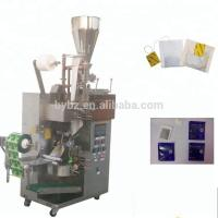 Wholesale YB-180C Automatic Filter tea bags packing machine for 1g-15g from china suppliers