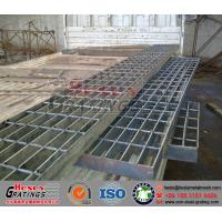 Wholesale Heavy Duty Welded Steel Bar Grating from china suppliers