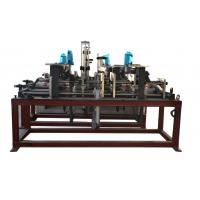 Wholesale Automatic reciprocating 1L PP plastic bottle making machine 0.75kw  motor power from china suppliers
