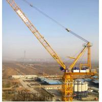 Buy cheap Luffing Tower Crane from wholesalers