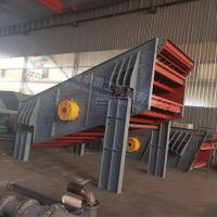 China Chemical Industry Circular Motion Vibrating Screen Easy Maintain For Silica Sand Material on sale