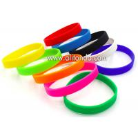 Factory Price Custom Silicone Wristband,Cheap Custom Silicone bracelet,Bulk Cheap Silicone Wristband for sale