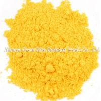 China Golden Freeze Dried Pumpkin Powder Recipes on sale