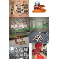 Wholesale Cable guides,Cable rollers,Corner roller,Hoop Roller,Straight line bridge roller from china suppliers