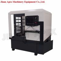 Wholesale Hot sale factory supply small cnc metal router 6060 for moulding with reasonable price from china suppliers