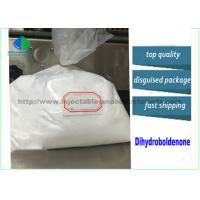 Wholesale Testos Cyp Hormone Raw Powder 65-06-5 1-Testosterone Cypionate Dihydroboldenone DHB Raw Steroid Powders For Muscle from china suppliers