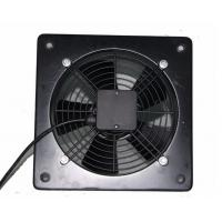 Wholesale 220V AC Axial Fan / Blower Cooling Fan With Metal Frame 1350RPM from china suppliers