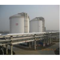 Wholesale Vertical Cylindrical Cryogenic Ethylene Storage Tank Flat Bottom Double Walled Tank from china suppliers