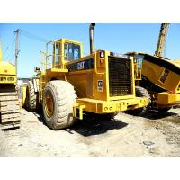 Quality Original USA Used Wheel Loader CAT 980F for sale