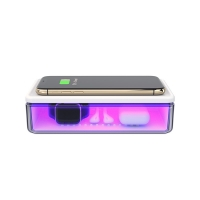 China LED Cell Phone Sanitizer on sale