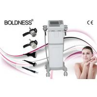 Wholesale Thighs / Back Home Use Ultrasonic Cavitation Slimming Machine , RF Body Sculpting Machine from china suppliers