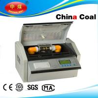Wholesale Insulating transformer oil dielectric strength tester from china suppliers