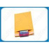 Wholesale Eco-cost Mailing Bubble Envelopes Brown Kraft Bubble Mailer Envelopes 7.25x12 inch from china suppliers