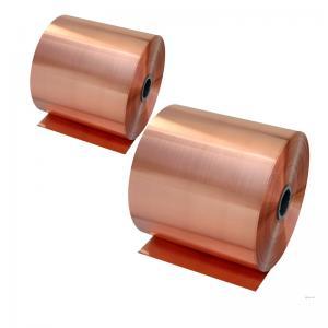 China 105um Single Shiny Heavy ED PCB Copper Foil on sale