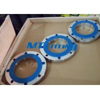 Wholesale PN150 ANSI B16.5 S32750 Stainless Steel Flange Slip On Type Pickling Surface from china suppliers