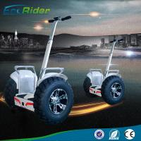 Buy cheap Outdoor Sport Off Road Balance Electric Scooter Fat Tire Segway For Personal Transporter from wholesalers