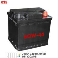 Wholesale Auto Battery Container Completely Kit of 12V 40ah Battery Sets Ship Boats Batteries Box from china suppliers
