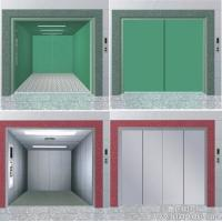 Wholesale Travelling Height  60 M Hydraulic Freight Elevator / Goods Elevator from china suppliers