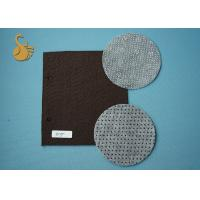 Wholesale Point Plastic Non Woven Needle Punched Anti-slip Fabric Felt 1mm - 8mm Thinkness from china suppliers
