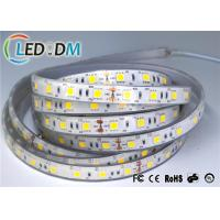 China SMD 5050 LED Strip Tape Lights 10mm PCB Type Home Decoration Usage for sale