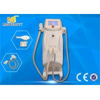 Wholesale 720W 808nm Semiconductor Diode Laser Hair Removal Machine Permanent from china suppliers