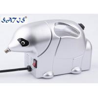 Buy cheap 1/8HP Power Mini Air Compressor Elephant Shap Continuous Working Thermal Protection from wholesalers
