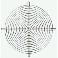 Wholesale 280mm AC Axial Fan Metal Finger Guard ST28, industrial fan guards from china suppliers