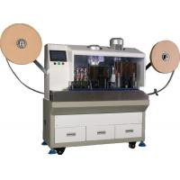 Wholesale American Three Pin Terminal Crimping Machine 250mm*642mm*1470mm from china suppliers