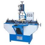 China OB-A870 Auto Hydraulic Cross Type Sole Edge Pressing Machine for sale