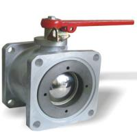 Wholesale Single Way Double Way Three Way Ball Valves For Petro / Diesel from china suppliers