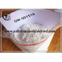 Wholesale 99% High Purity SARMs White Powder  GW-501516/Cardarine/GSK-516 for Losing Fat from china suppliers