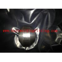 Wholesale Nickel Alloy Butt Weld Fittings from china suppliers