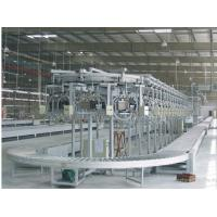 Wholesale Refrigerator Automated Assembly Line , Plastic Vacuum Forming / Thermo Machine from china suppliers