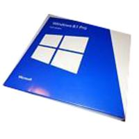 Quality Genuine PC Computer Software Windows 8.1 Pro OEM Key With Global Language for sale