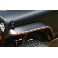 Buy cheap Wrangler 2007 - 2017 JK Upgrade Replacement Parts Poison Spyder Fender Flare from Wholesalers