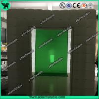 Wholesale Customized Inflatable Photo Booth Tent Advertising Event Inflatable Marqueen Tent from china suppliers