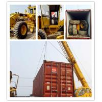 China Radial Construction Machinery Tires Tyre for Wheel Loader Grader Backhoe Compactor on sale