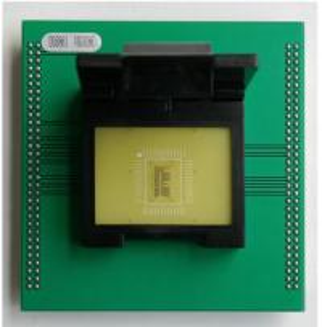 Buy cheap VBGA 186P Socket For UP828P UP-828P Smartphones VBGA 186P Adapter from wholesalers