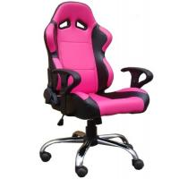 China Classic Reclining Office Chair , Swivel Office Chair With Armrest JBR2006 on sale