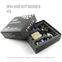 Wholesale IPHCAR 35W 12V V3 Ballast Kit  Hid Bi Xenon Kit Car Accessories Hid Lighting from china suppliers