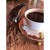 Brown Pure High Fat Cocoa Powder 100 % Cocoa Content For Some Chocolate Cakes