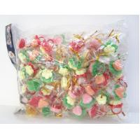 Wholesale Colorful Ring Shape Compressed Candy In Bag Funny Lovely Toy Baby Candy from china suppliers