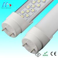 Wholesale Aluminum Alloy / PC G13 600MM 8W AC85 - 265V 3.000K - 13.000K LED Tube Offices Lights T8 from china suppliers