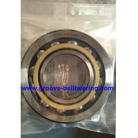 Wholesale 7318BM P4 UA Angular Contact Ball Bearing 7318 90*190*43 High Speed Spindle Bearing from china suppliers